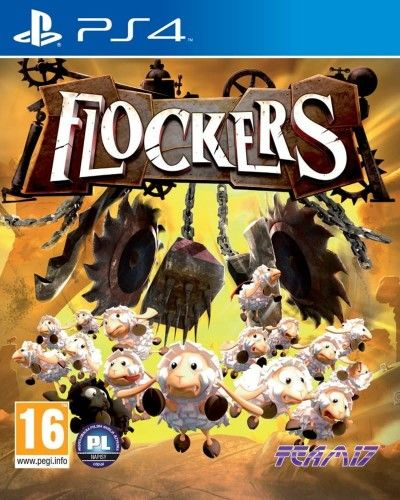 Flockers PS 4