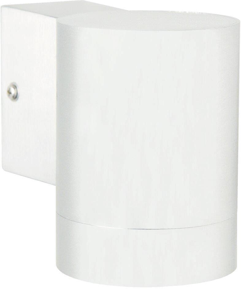 Kinkiet zewnętrzny Tin Maxi 21509901 Nordlux pojedyncza oprawa ścienna w kolorze białym