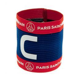 Paris Saint Germain - opaska kapitana