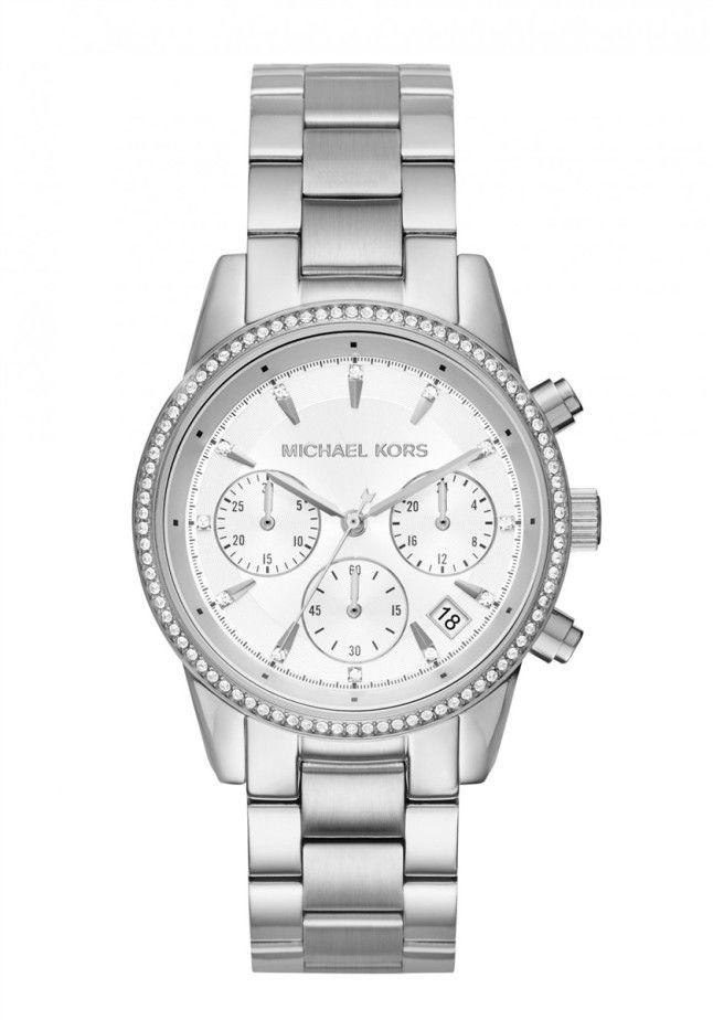 Zegarek Michael Kors MK6428 RITZ - CENA DO NEGOCJACJI - DOSTAWA DHL GRATIS, KUPUJ BEZ RYZYKA - 100 dni na zwrot, możliwość wygrawerowania dowolnego tekstu.