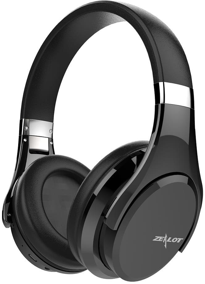Bezprzewodowe słuchawki Bluetooth Zealot B21
