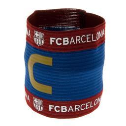 FC Barcelona - opaska kapitana