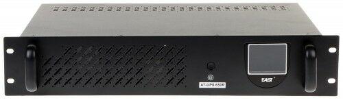ZASILACZ UPS AT-UPS650R-RACK 650VA EAST