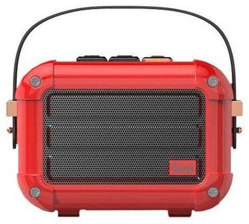 Divoom Macchiato (czerwony)