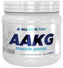 Allnutrition AAKG Muscle Pump 300g