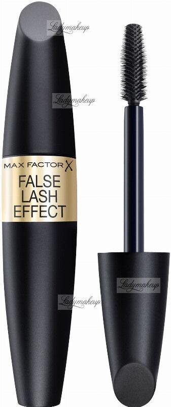 Max Factor - Tusz do rzęs FALSE LASH EFFECT - BLACK