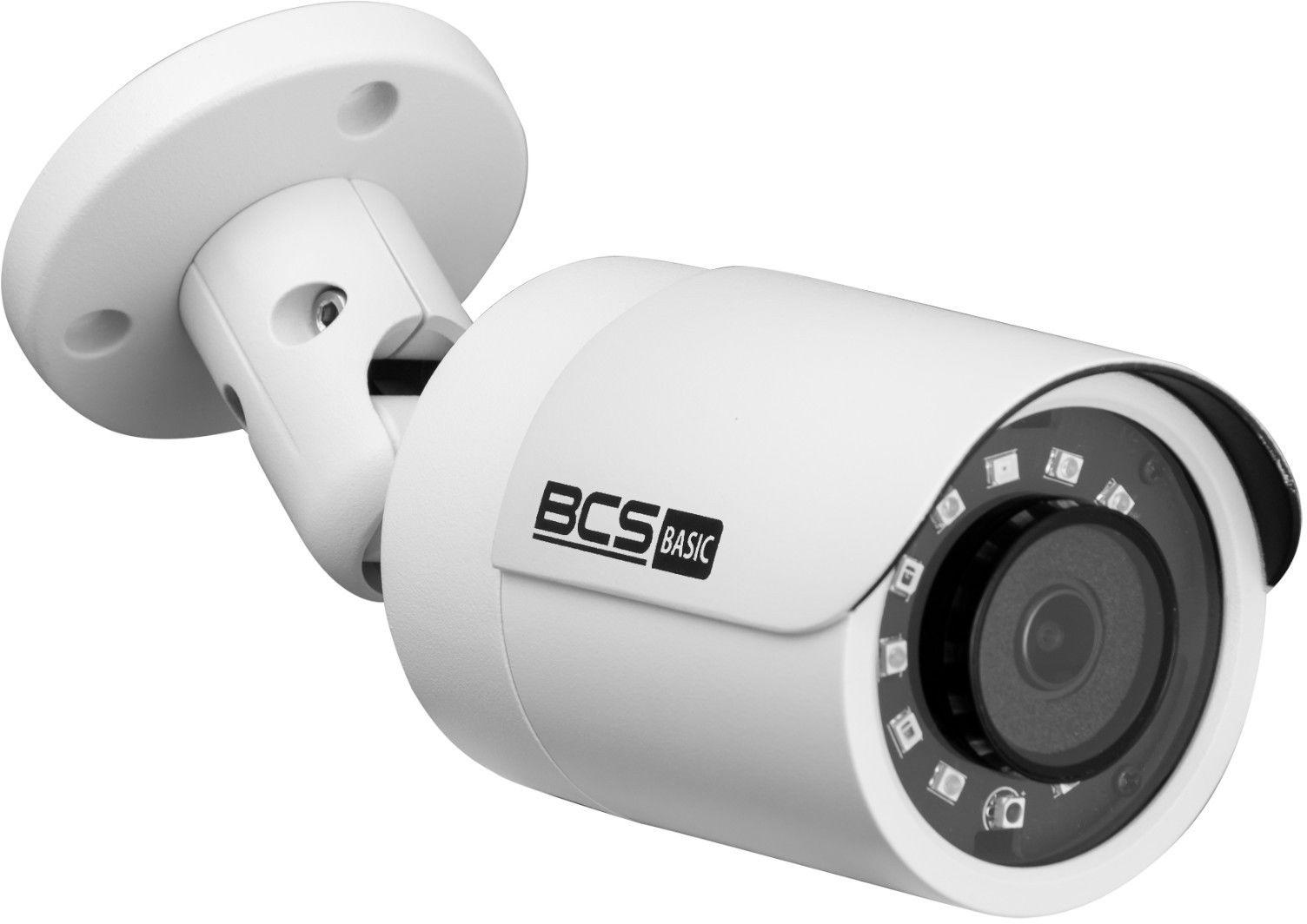 Kamera 4w1 2Mpx BCS-B-MT22800-B 2.8mm BCS BASIC