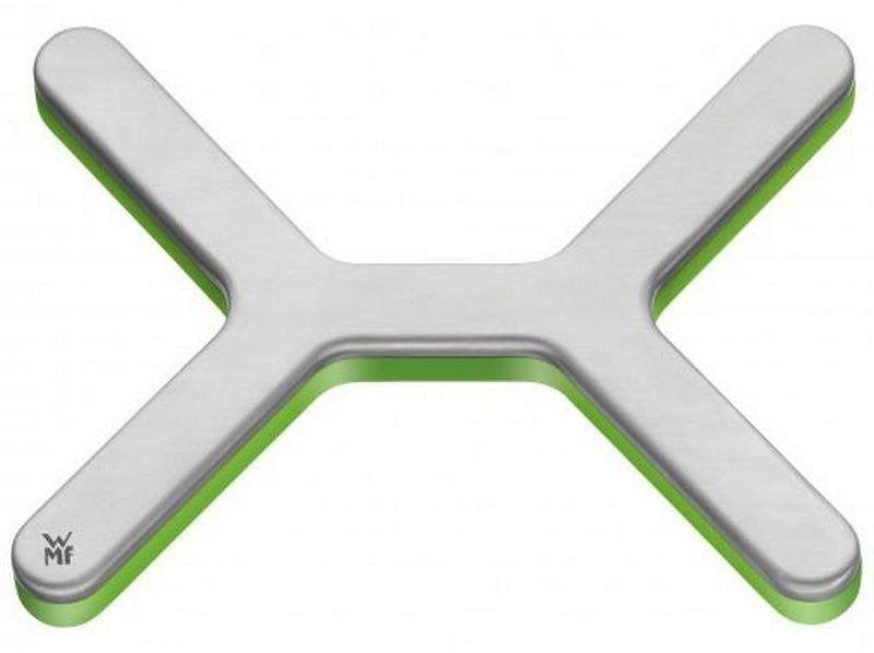 Wmf - podkładka pod naczynia moto - zielona