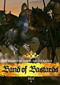 Kingdom Come: Deliverance  Band of Bastards (PC) klucz Steam