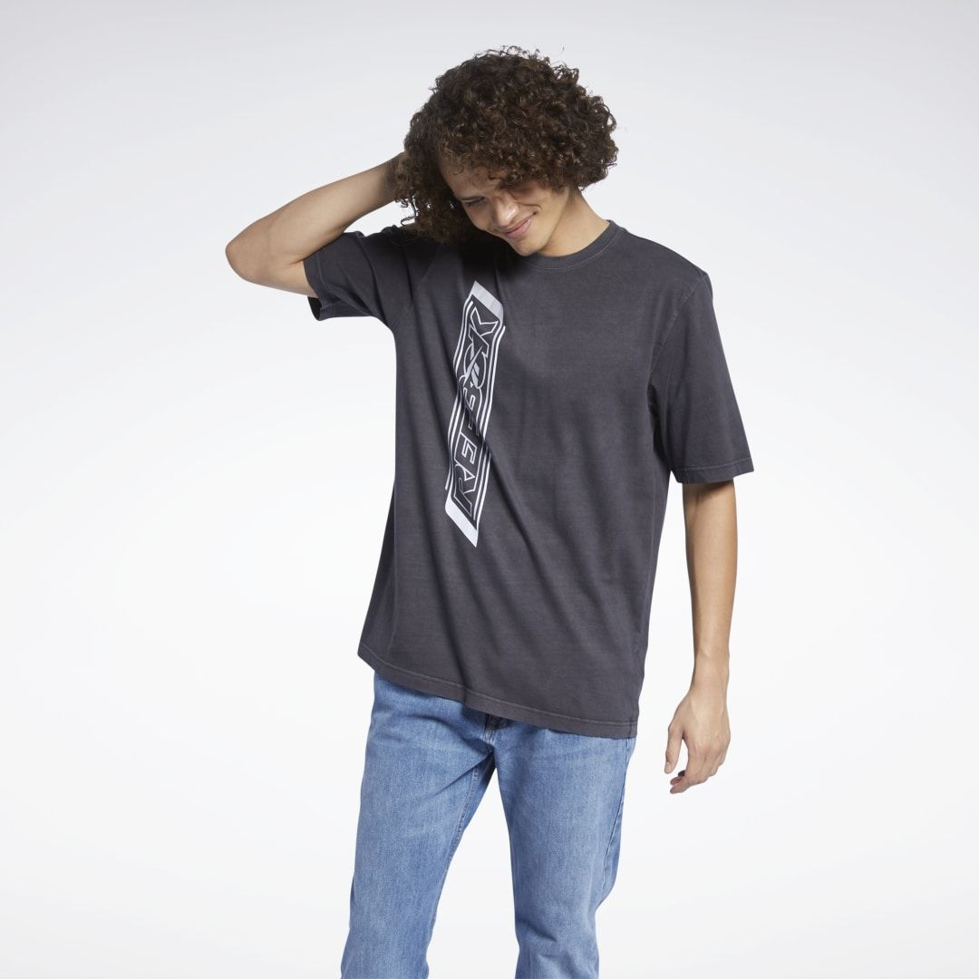 Reebok Koszulka Classics
