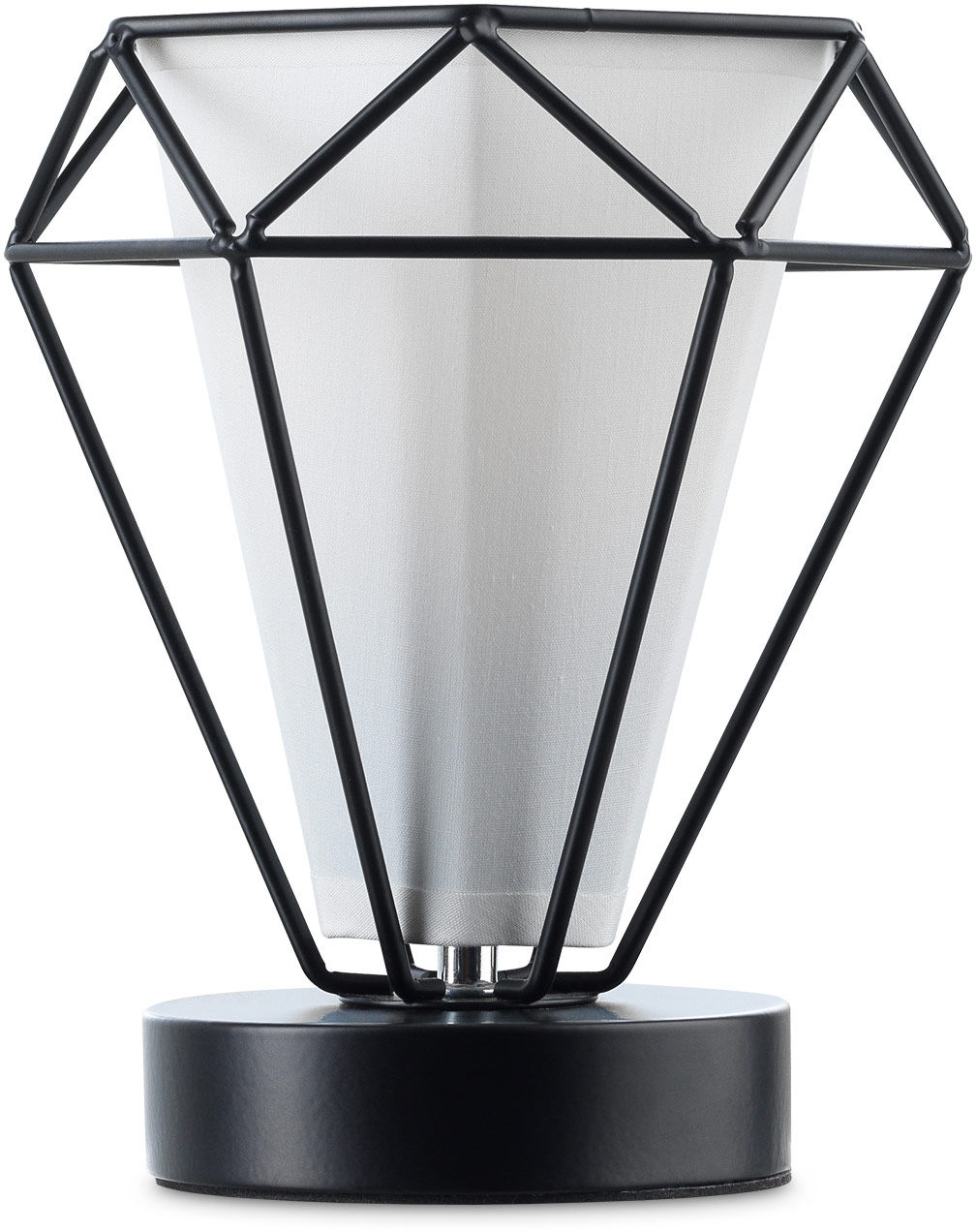 Dormeo Lampa dotykowa Black Diamond