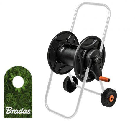 """Wózek na wąż 1/2"""" 60m DAILY AG260 Bradas 2630"""