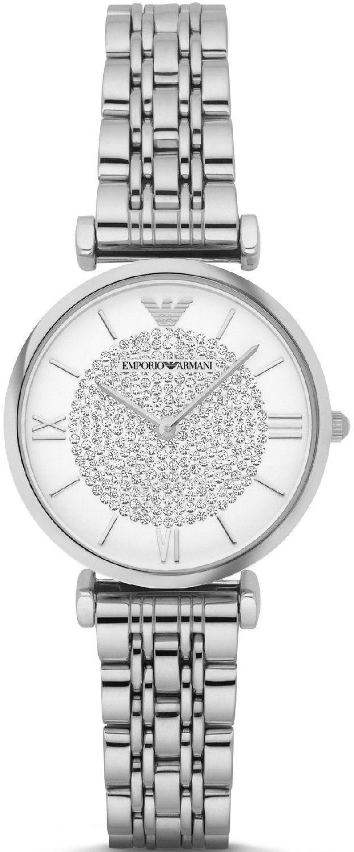 Zegarek Emporio Armani AR1925 - CENA DO NEGOCJACJI - DOSTAWA DHL GRATIS, KUPUJ BEZ RYZYKA - 100 dni na zwrot, możliwość wygrawerowania dowolnego tekstu.