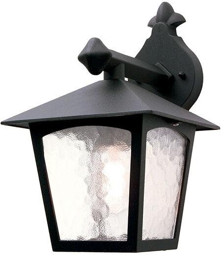 Kinkiet YORK BL2 BLACK IP43 - Elstead Lighting  Skorzystaj z kuponu -10% -KOD: OKAZJA