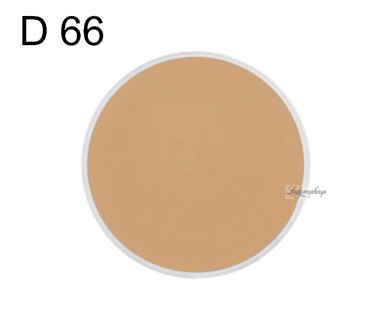 KRYOLAN - DERMACOLOR Camouflage - Podkład/ kamuflaż do twarzy - WKŁAD - ART. 75005 - D 66