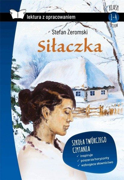 Siłaczka z opracowaniem BR SBM - Stefan Żeromski