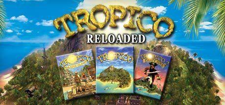 Tropico Reloaded (PC) klucz Steam