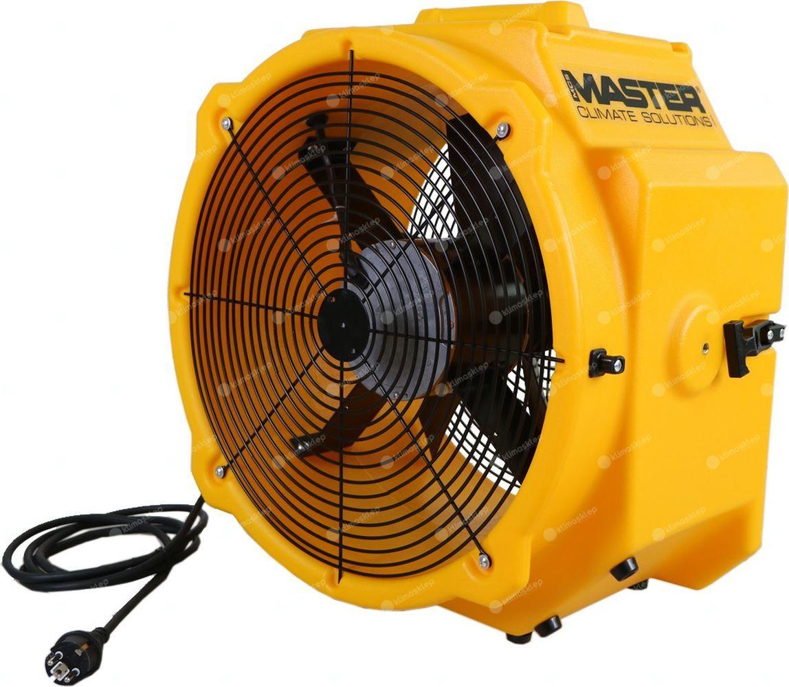 Wentylator Master DFX 20 - przemysłowy, IP44