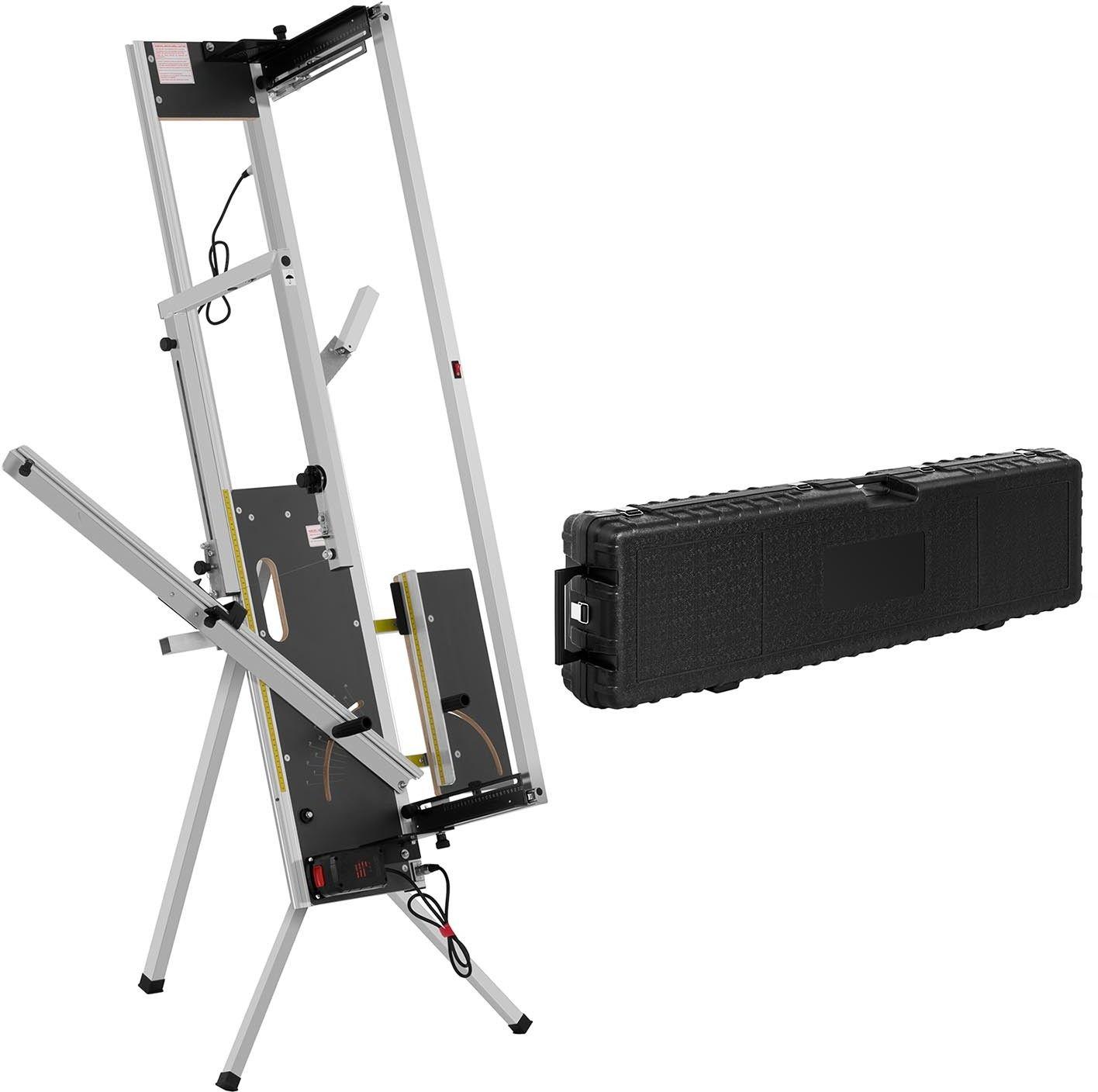 Maszyna do cięcia styropianu 3w1 - 200 W - akumulatory - Pro Bauteam - ALUCUTTER 3IN1 V3 BATTERY - 3 lata gwarancji/wysyłka w 24h