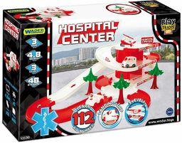 Play Tracks City szpital