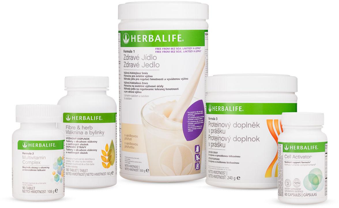 Odż. komórek, F1 500g FREE i Protein 240g Malina i biała czekolada (bez soi, laktozy i glutenu)