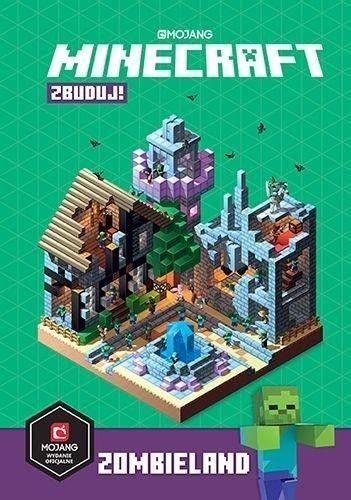 Minecraft zbuduj! Zombieland