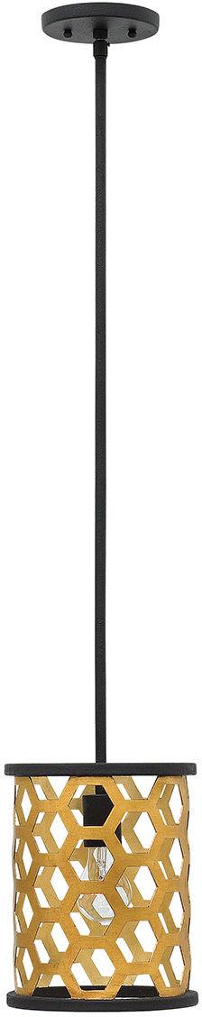 Lampa zwis design FELIX HK/FELIX/MP - Elstead  SPRAWDŹ RABATY  5-10-15-20 % w koszyku