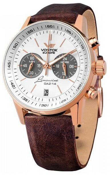 Zegarek VOSTOK EUROPE VK64-560B600