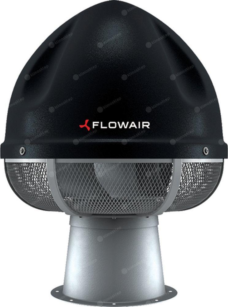 Wentylator dachowy Flowair UVO H 4.2 EC