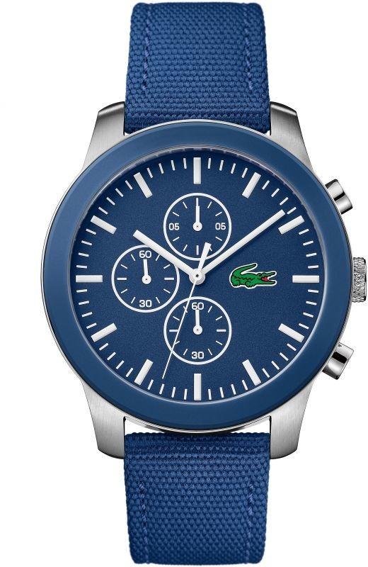 Zegarek Lacoste 2010945 - CENA DO NEGOCJACJI - DOSTAWA DHL GRATIS, KUPUJ BEZ RYZYKA - 100 dni na zwrot, możliwość wygrawerowania dowolnego tekstu.