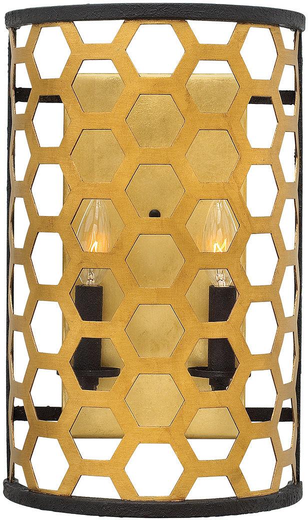 Lampa ścienna FELIX HK/FELIX2 - Elstead  SPRAWDŹ RABATY  5-10-15-20 % w koszyku