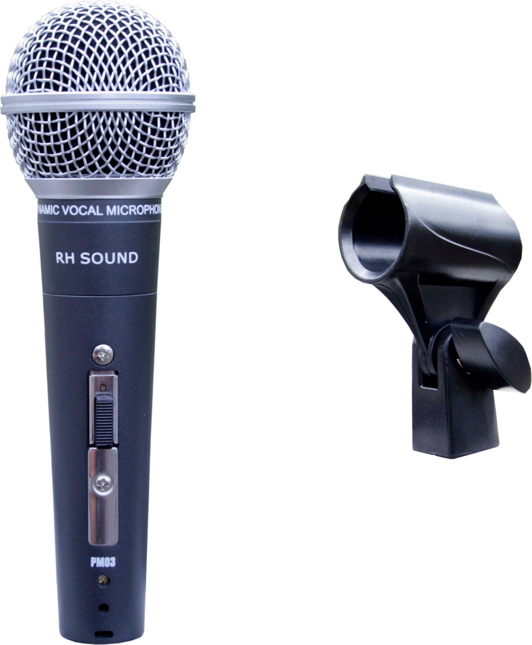 PM-03 Mikrofon dynamiczny