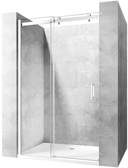 Rea Drzwi prysznicowe Rea Nixon-2 100