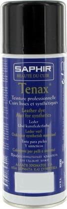 Farba Lakier do skór skóry butów obuwia TENAX 400ml Spray SAPHIR
