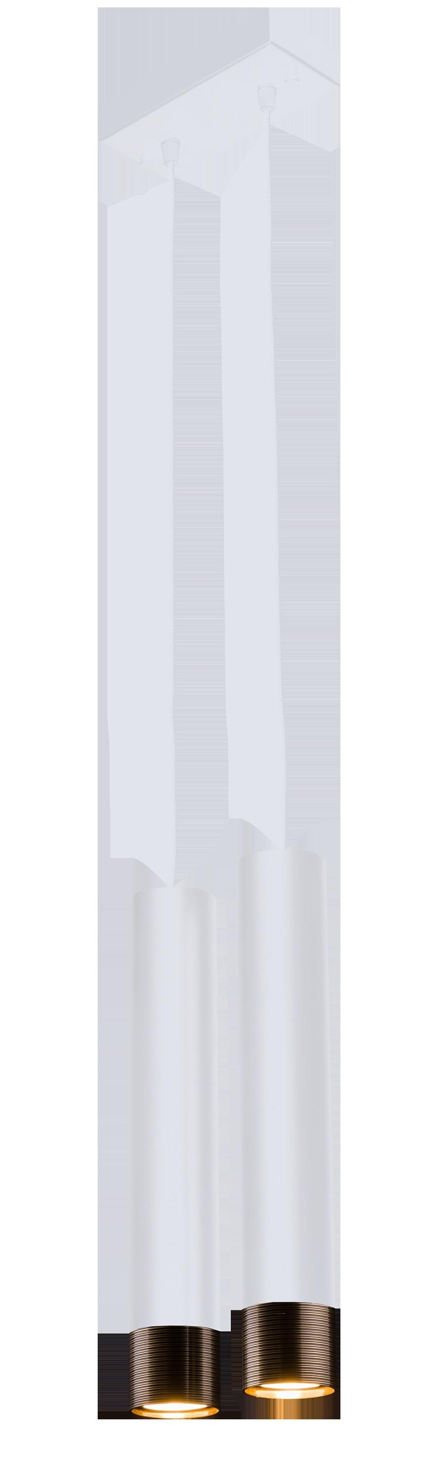 Lampa wisząca Eido 2 Patyna 0357 - Amplex // Rabaty w koszyku i darmowa dostawa od 299zł !