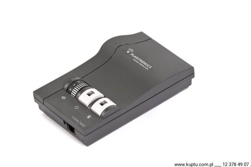 M22 VISTA uniwersalny adapter Plantronics (43596-66)