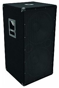 Omnitronic BX-2550 Subwoofer pasywny 600W RMS