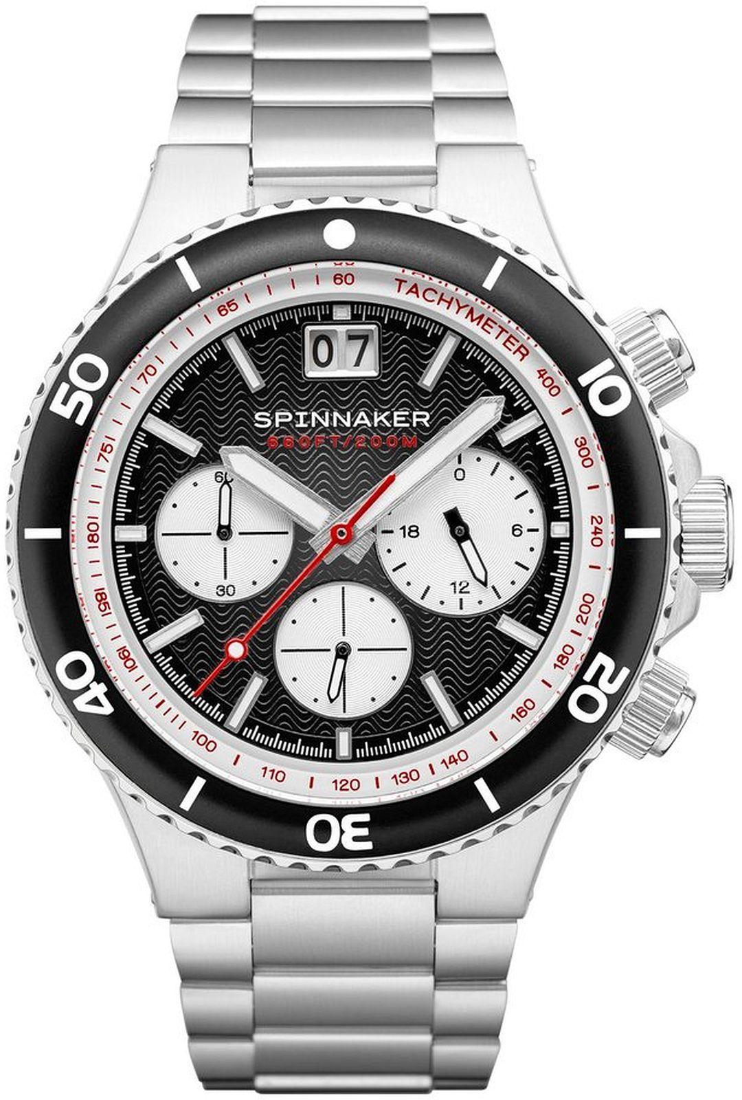 Spinnaker SP-5086-11 > Wysyłka tego samego dnia Grawer 0zł Darmowa dostawa Kurierem/Inpost Darmowy zwrot przez 100 DNI
