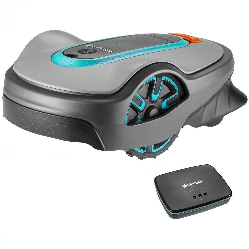 Gardena Sileno life 1250 smart - Kosiarka automatyczna