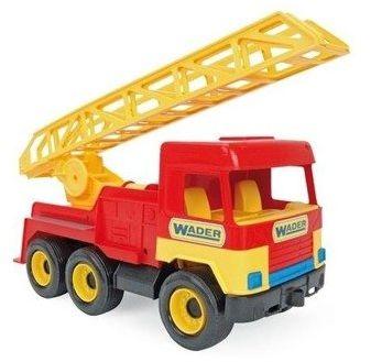 Middle truck - Straż pożarna