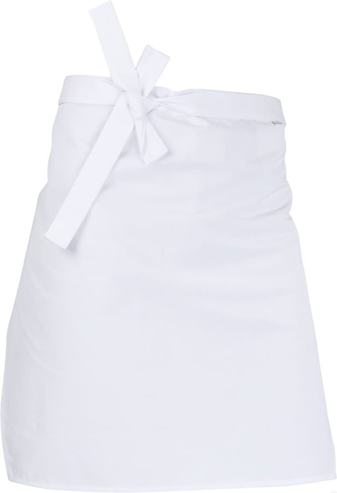 Zapaska 60 cm biała