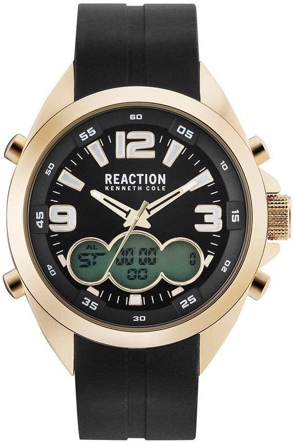 Kenneth Cole Reaction RK50488019 Męski chronograf