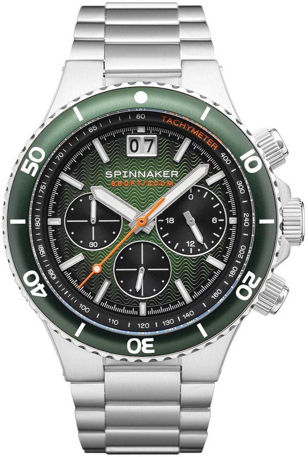 Spinnaker SP-5086-44 > Wysyłka tego samego dnia Grawer 0zł Darmowa dostawa Kurierem/Inpost Darmowy zwrot przez 100 DNI