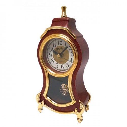 Zegar kominkowy z wahadłem #T6201W2
