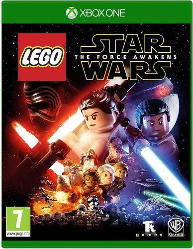 LEGO Star Wars Przebudzenie Mocy XOne