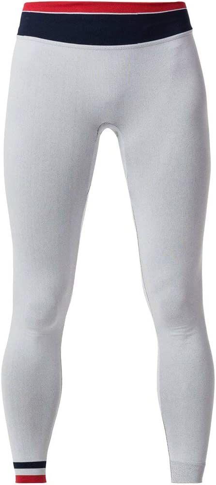 Rossignol Droite Underwear Tight legginsy termiczne, damskie XL jasnozielone