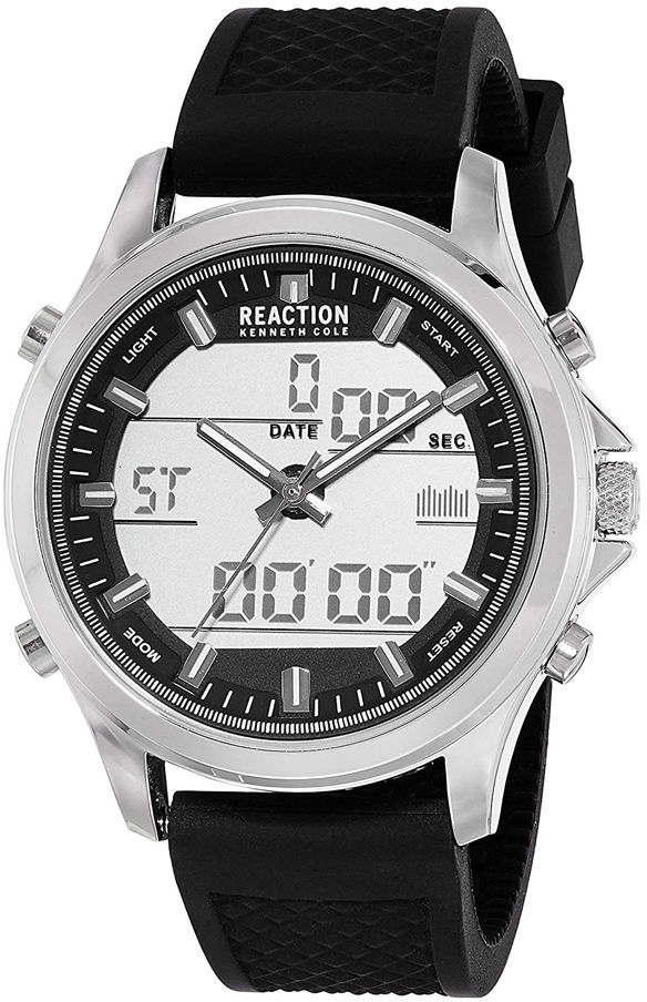 Kenneth Cole Reaction RK50552002 Męski chronograf