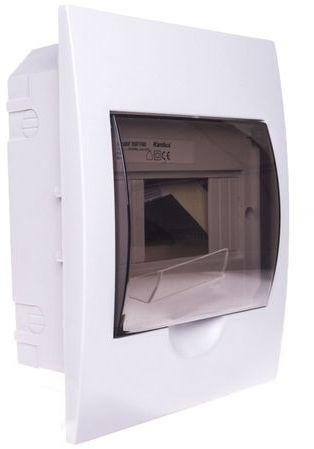 Rozdzielnica modułowa 1x6 podtynkowa IP40 DB106F 1X6P/FMD 3841