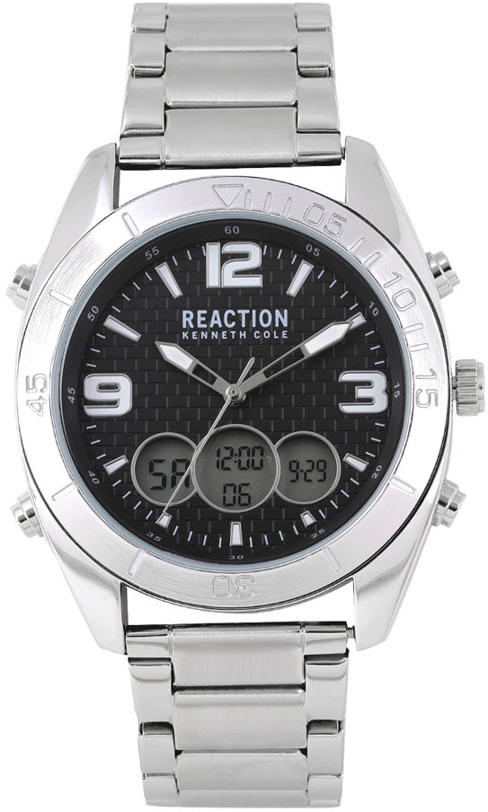 Kenneth Cole Reaction RK50599001 Męski chronograf