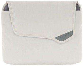 Tucano Softskin Sleeve do wszystkich iPadów do 9,7 cala, biały